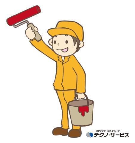 株式会社テクノ・サービス(04)/お仕事No/0527193