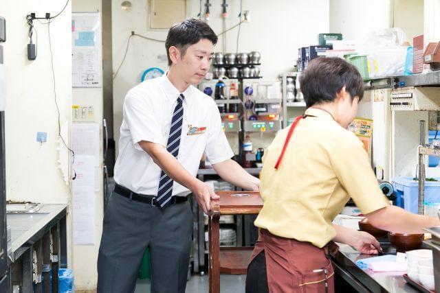 和食さと 豊橋西高師店 1枚目