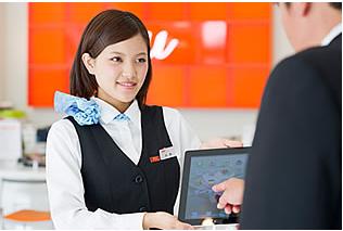 STCは静岡県内に26店舗のauショップを運営するauの販売代理店です
