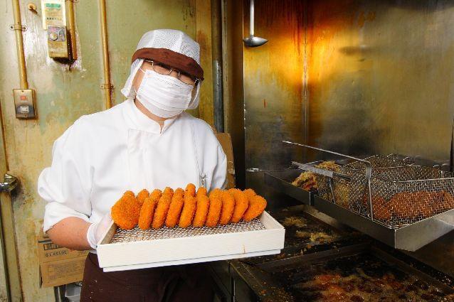 マツゲン 栄谷店