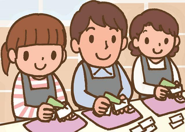 関西各地に多数お仕事有り!登録はカンタン!※毎日登録会実施中