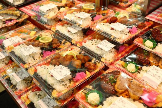 簡単なお惣菜やお弁当づくりなどをお任せします。未経験の方もぜひチャレンジを!