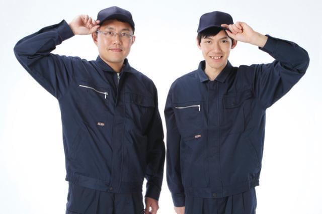 各産業に欠かせないプラスチック容器の製造会社です。好調につき正社員を募集!