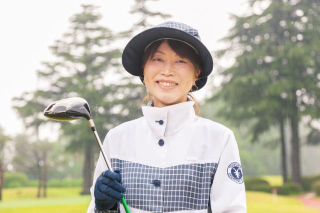 ゴルフの経験がなくても、働ける日にが限られていても、ここでは全くハンデになりません♪