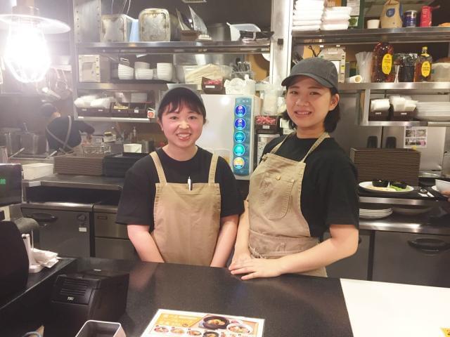 韓国厨房 尹家の食卓 イオンモールKYOTO店(フードコート)