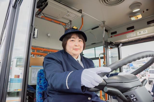 関東鉄道株式会社 つくば北営業所