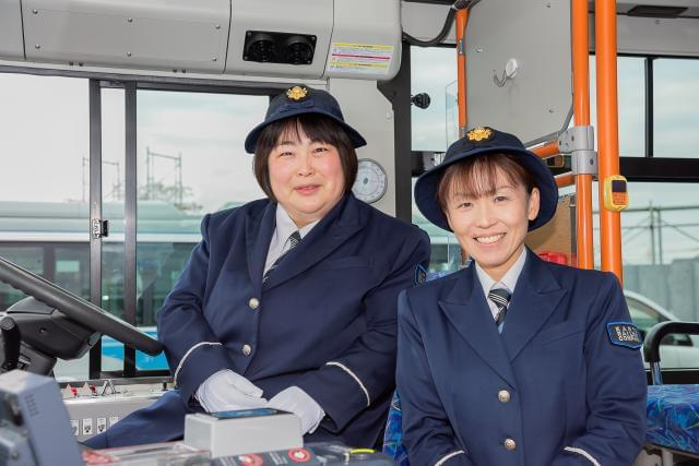 関東鉄道株式会社 守谷営業所