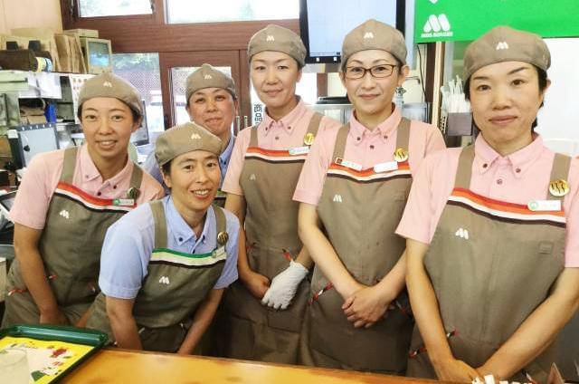 和歌山県内に5店舗展開。通勤を考慮しながら希望の店舗で働けます。応募前の見学も歓迎します!