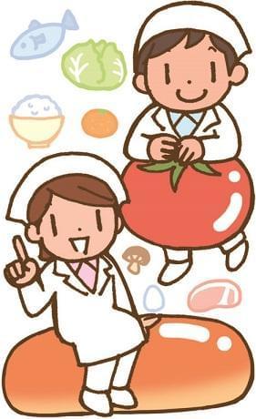 堺市北区にある病院の厨房でのお仕事です♪
