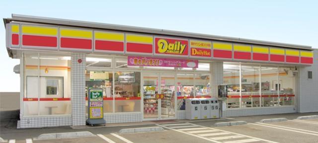 デイリーヤマザキ豊富PA(南行)店