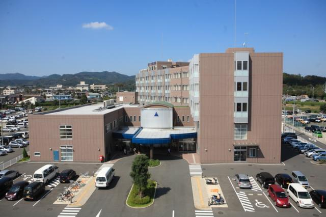 ◇◇愛川北部病院について◇◇地域とともに息づく、信頼される場所。