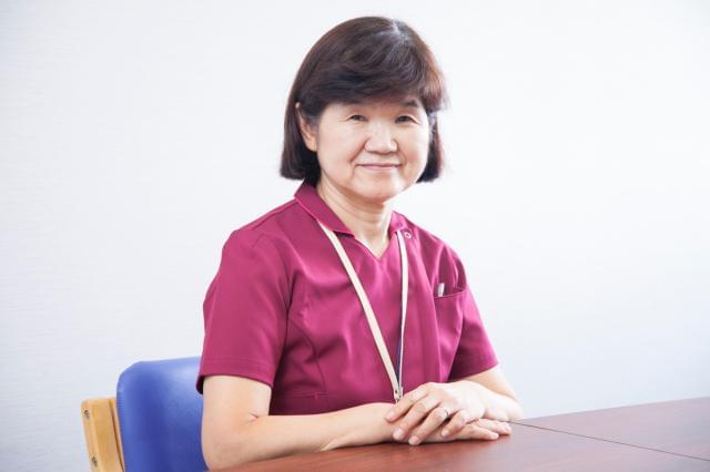 ◇◇採用担当者インタビュー◇◇看護部長さん「看護師採用で重視すること」