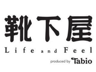 靴下屋 Life and Feel
