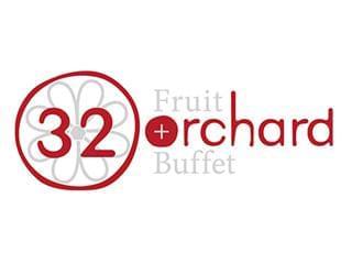 フルーツ+ビュッフェ 32orchard