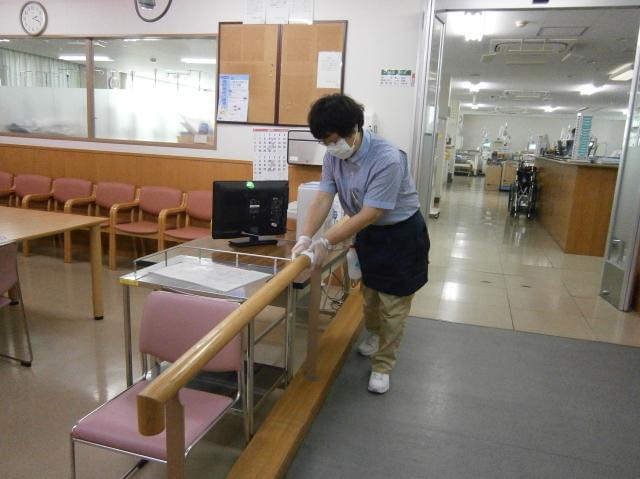 株式会社ボイス(牧野ケアセンター)