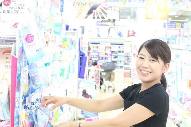 新規出店 → 新たなポジションができる! 意欲次第で思い描くキャリアを実現できます。