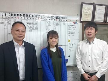 丸ト鶏卵販売株式会社 神奈川工場