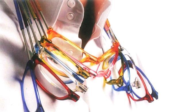 手がけるサングラスは、イギリスのラグビーブランドの日本オリジナル商品。多様な業種・業界を対象に販売を展開予定です。