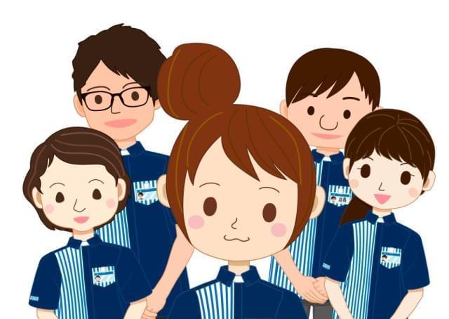 ローソン 須坂墨坂南店(6147157)
