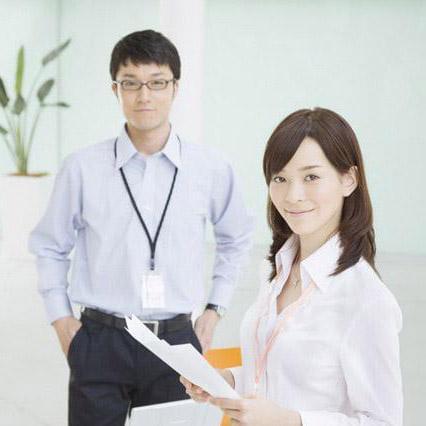 信頼と実績のある超大手人材派遣会社『パソナ』だから、安心してお仕事ができますよ!
