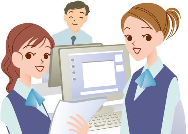 30~40代女性スタッフ活躍中!お客さまに気持ちのいい対応ができる方大歓迎です!!