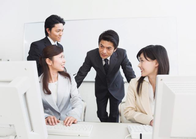 勤務地は「関東営業所」「松本営業所」「山形営業所」または「大阪営業所」