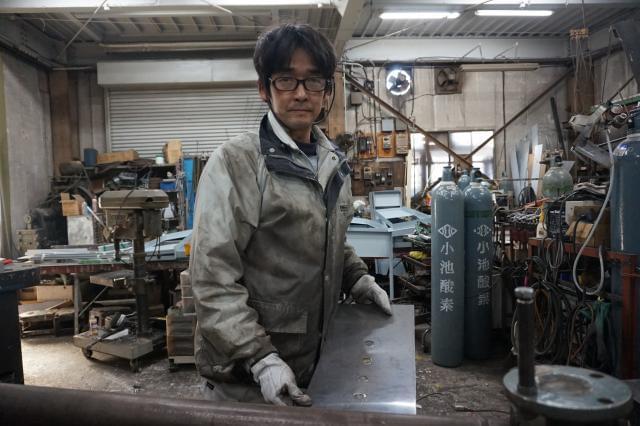 創業50年の安定・安心の当社で一緒に働きませんか!日本のモノづくりを支える会社です。
