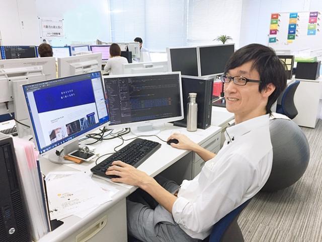 株式会社アイデム HPディレクションチーム