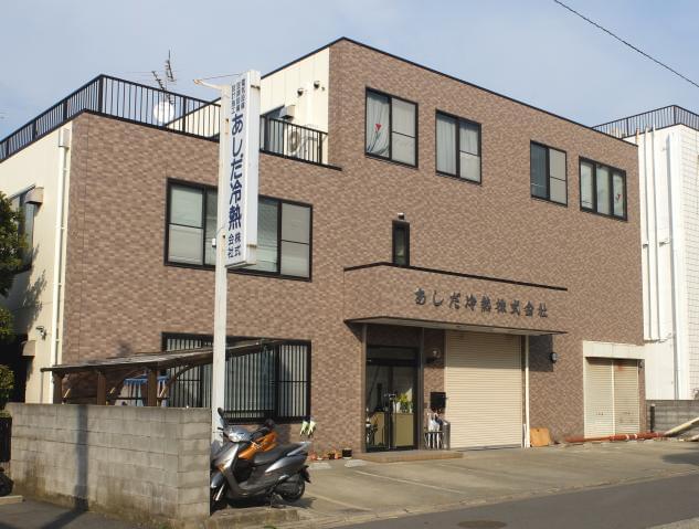 平成26年8月に大手総合設備会社である「株式会社ライクス」のグループ会社となりました。