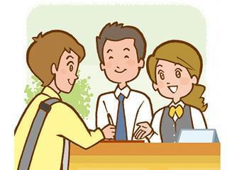 7月23日〜7月28日までの期間限定のお仕事。 事務スタッフ事前のお仕事説明会もあるので安心してお仕事できます♪