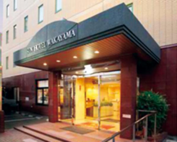 ビジネスホテルを超えた、クオリティの高い空間。接客のスキルを高めたい方にも最適です。