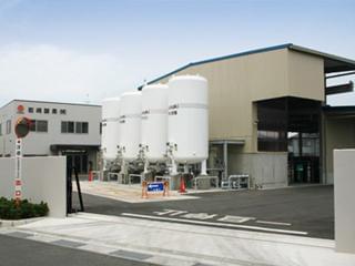 岩崎酸素株式会社