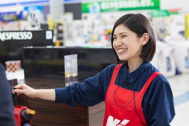 ケーズデンキ 須賀川店