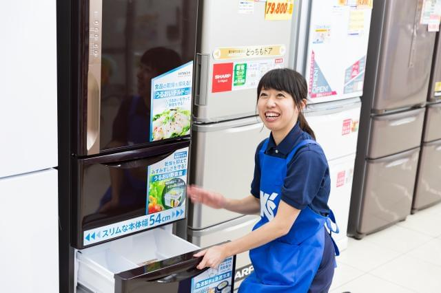 ケーズデンキ 二本松店