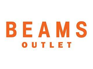 BEAMS OUTLET 1枚目