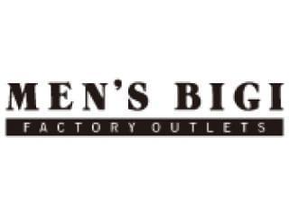 MEN'S BIGI FACTORY OUTLETS