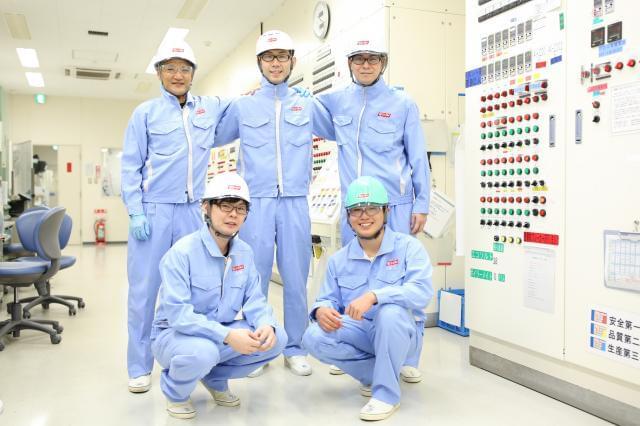 日本水産株式会社 鹿島工場