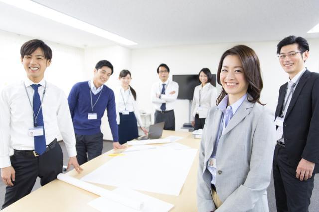ニッセイ・ビジネス・サービス株式会社 大阪支店の求人画像