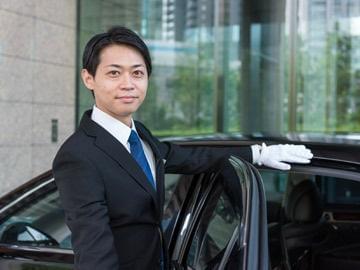 帝都自動車交通株式会社