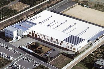 環境も整備された本社工場でのお仕事です!