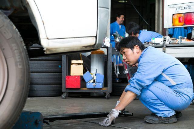 佐々木自動車工業株式会社 奈良営業所の求人情報