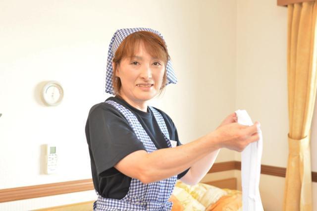 30~50代の女性が中心に活躍中◎家事や子育てと両立して働くスタッフも多数在籍しています!