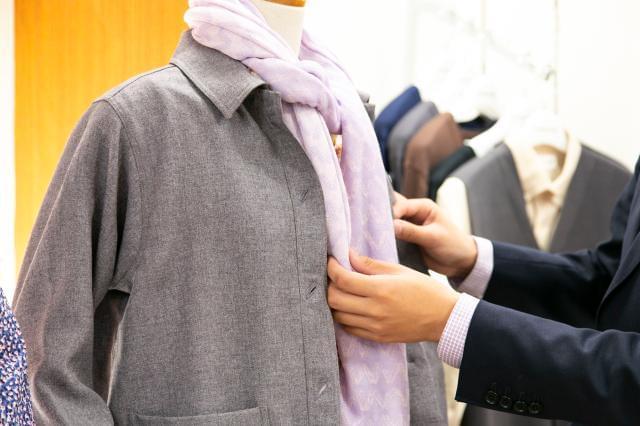 【京都 高島屋】(株)カインドウェア