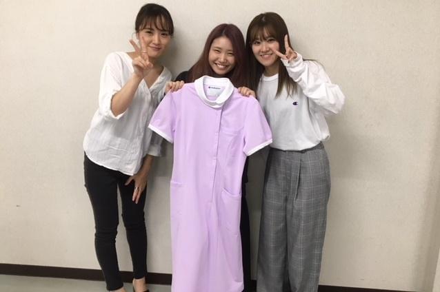 株式会社ナースステージ ナースリーコールセンター 1枚目