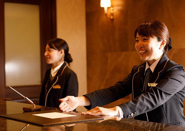 株式会社グランベルホテル ルグラン軽井沢ホテル&リゾート 2枚目