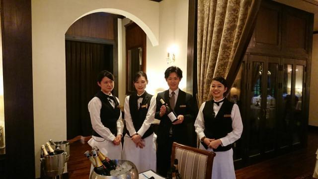 株式会社グランベルホテル ルグラン軽井沢ホテル&リゾート 1枚目