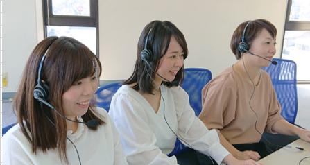 株式会社ベルーナコミュニケーションズ 千葉コールセンター 1枚目