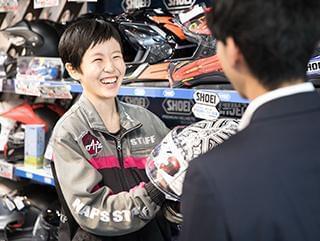 ナップス 横浜店 1枚目
