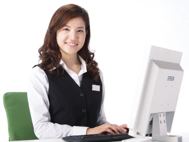 職場の安定感や、お仕事のやりやすさ以外のメリットもたくさんあります!