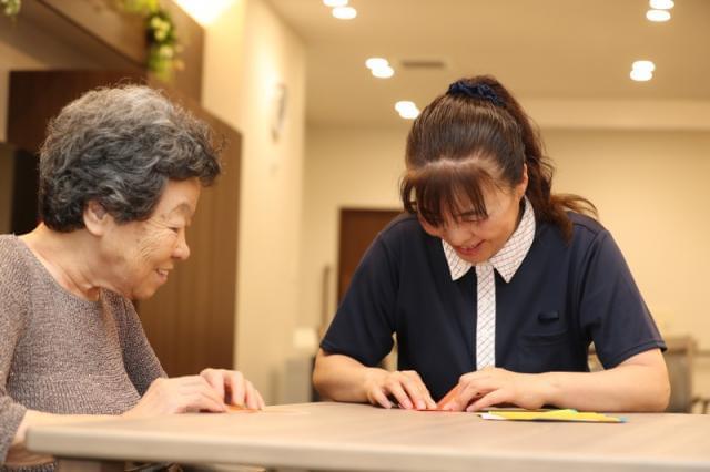 ミモザ白寿庵大倉山(小規模多機能型居宅介護) 1枚目